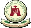 logo of Al-Qalam University Katsina – Nigeria